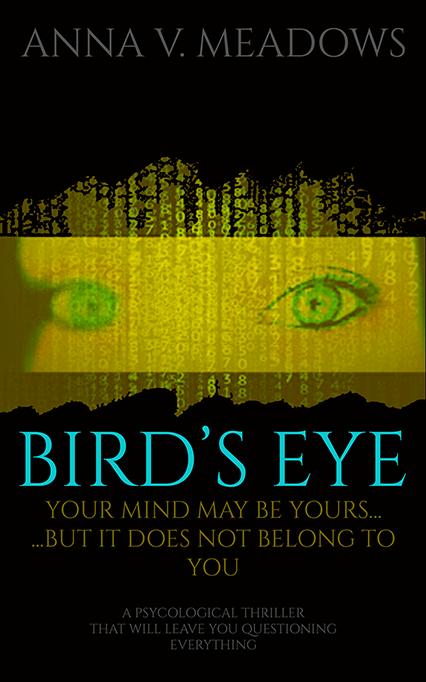 Bird's Eye by Anna V. Meadows